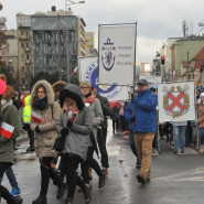 Żeglarska Parada Niepodległości