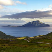 Faroe Way Sztuka przetrwania na Wyspach Owczych