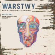 Warstwy Marcina Rudego Makałowskiego