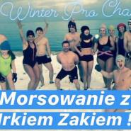 Winter Pro Challenge - czyli morsowanie z Irkiem Żakiem