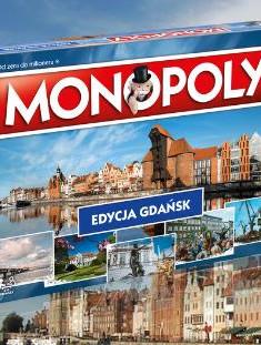 Premiera Monopoly Gdańsk