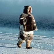 Dzielny Waj, baśń eskimoska