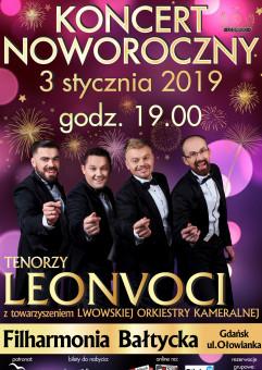 LeonVoci