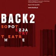 Międzynarodowy Festiwal Literacki Back 2