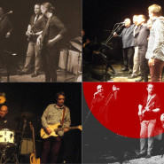 Blues Connections - W hołdzie Tadeuszowi Nalepie