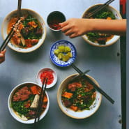 Warsztaty kulinarne: wege Azja
