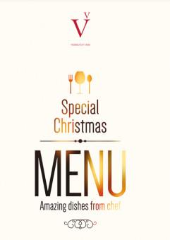 Świąteczne menu