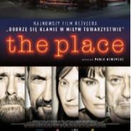 "Projekt Miasto: Kino Otwarte - Miasto - ""The Place"""