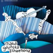 Mała Gdyńska Filharmonia: Marimba, werble, talerze i inne perkusyjne niespodzianki
