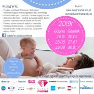 Konferencja dla Kobiet w ciąży i rodziców