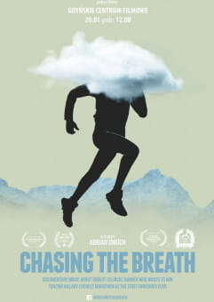 Chasing the Breath - projekcja
