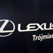 Tydzień z nowym Lexusem ES