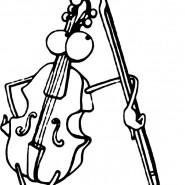 Koncert Familijny: Przewodnik po Orkiestrze. Jak to działa? Rodzinka skrzypiec