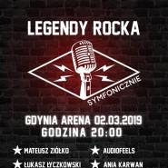 Legendy Rocka Symfonicznie
