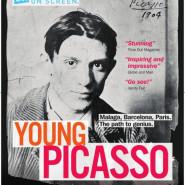 Sztuka w Centrum. Młody Picasso