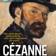 Sztuka w Centrum. Cezanne. Portrety życia