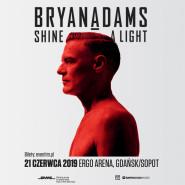 Bryan Adams: Shine A Light Tour