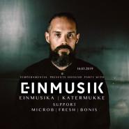 I0Sound Party by Temperamental w / Einmusik