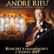 Andre Rieu - koncert karnawałowy z Sydney
