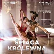 Balet Bolszoj: Śpiąca królewna
