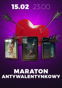 Maraton antywalentynkowy