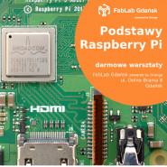 Podstawy Raspberry Pi