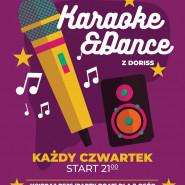 Karaoke&Dance z Doriss - FINAŁ MIESIĄCA LUTEGO