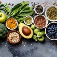 Jak się odżywiać, aby być zdrowym - wykład z dietetykiem