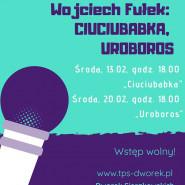 Słuchowiska z Sopotem w tle. Wojciech Fułek: Ciuciubabka