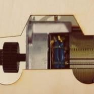 Warsztaty dla Taty - konstruujemy samochodziki z silnikiem