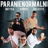 Paranienormalni - Vip Tour