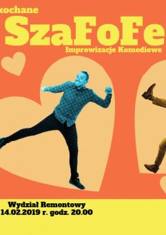 Improwizacje Komediowe - zakochane SzaFoFe