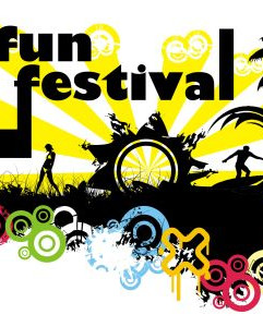 Juwenalia - 4Fun festival