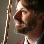 Raffaele Trevisani - recital fletowy / aMuz