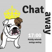 Chat away - konwersacje angielskie