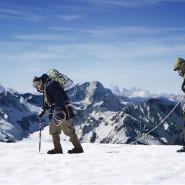 Kino Wolność:  Everest - poza krańcem świata i spotkanie z Hanną Bruss