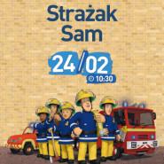 Filmowe Poranki: Strażak Sam, cz. 10