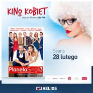 Kino Kobiet: Planeta Singli 3
