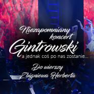 Gintrowski, a jednak coś po nas zostanie...