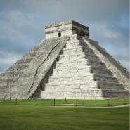 Meksyk śladami Majów, czyli gringos na Jukatanie