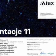 Prezentacje 11 - koncert musicalowy