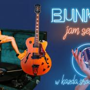 Jam Session w Bunkrze