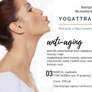 Yogattractive - naturalny anti-aging, joga i masaż twarzy