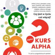 Kurs Alpha - spotkania