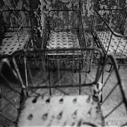 Jerzy Wierzbicki: Oman/Czarnobyl. Erozja obecności - wernisaż