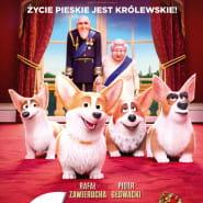 Corgi - Psiak królowej - przedpremierowo