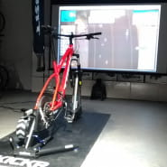 dre rowery Wahoo Challenge