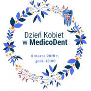 Dzień Kobiet w Klinice MedicoDent