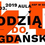 Łodzią do Gdańska. Wernisaż