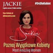 Kino na Jowiszu - Jackie